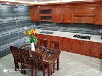 Cách vệ sinh và làm mới nội thất gỗ