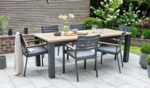 bàn ghế dành cho ngoài trời