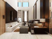 Những mẫu thiết kế nội thất căn hộ chung cư đẹp nhất