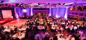đêm gala tôn vinh doanh nhân 2010