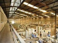 Đồ gỗ nội thất: chiếm ưu thế thị trường nội địa