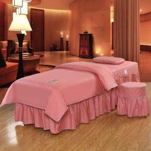 tiêu chuẩn giường massage