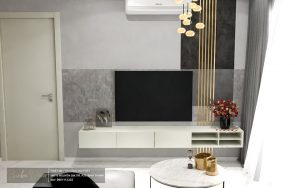 mẫu thiết kế nội thất căn hộ chung cư