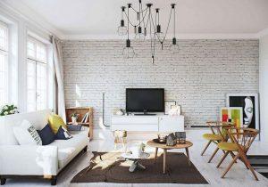 mẫu thiết kế nội thất homestay