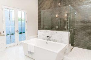 thiết kế nội thất nhà tắm đẹp chuẩn phù hợp
