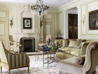 Tư vấn về thiết kế nội thất tân cổ điển