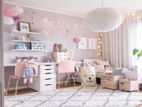 Lưu ý khi thiết kế phòng ngủ cho trẻ em