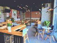 Tư vấn thiết kế quán cafe 60m2 đúng chuẩn