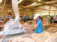 Dư địa thị trường đồ gỗ hiện nay có xu hướng tăng