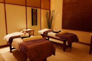 thiết kế nội thất phòng massage đúng chuẩn