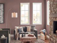 Xu hướng thiết kế nội thất phòng khách đẹp, rẻ