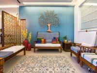 Cách thiết kế nội thất phòng khách giá rẻ dưới 15 triệu đồng