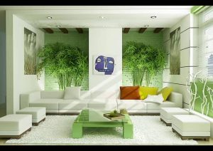 thiết kế nội thất theo phong thủy đúng đắn