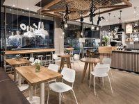 Tham khảo những mẫu quán cafe đẹp độc quyền (Phần 2)