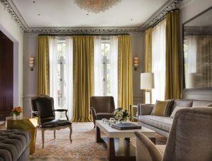 Đồ nội thất phong cách tân cổ điển rất quan trọng phải chọn vừa đẹp vừa chuẩn chất lượng