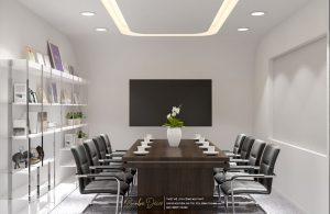 Văn phòng họp cho tập thể