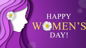 việt hân chúc mừng ngày quốc tế phụ nữ