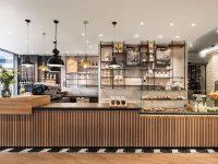 Những mẫu thiết kế quầy bar đẹp cho quán cafe, nhà ở