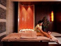 An toàn cho khách hàng là điều đầu tiên phải chú trọng khi thiết kế spa