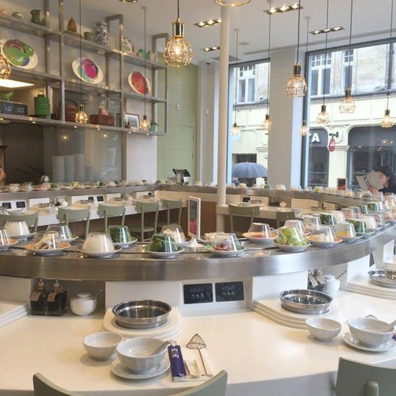 5 bí quyết kinh doanh nhà hàng lẩu vô cùng hiệu quả