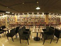 Cafe sách phục vụ nhu cầu thư giãn của giới trẻ hiện nay