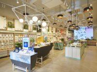 5 quy tắc vàng nhất định phải biết khi thiết kế shop mỹ phẩm
