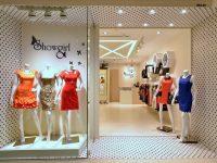 Thiết kế shop thời trang đẹp, bền, tiết kiệm chi phí